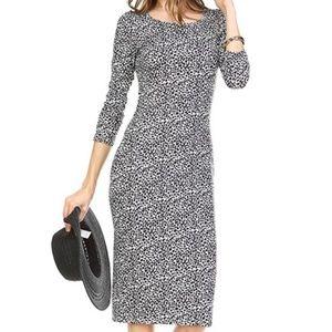 Dresses & Skirts - Animal Print Bodycon Dress